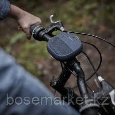 Портативная колонка Bose SoundLink Micro синий - фото 2