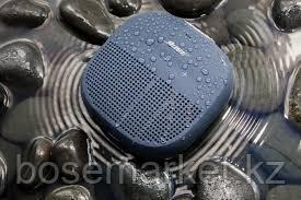 Портативная колонка Bose SoundLink Micro синий - фото 3