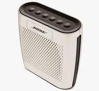 Портативная колонка Bose SoundLink Colour белый