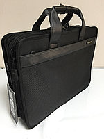 Мужской деловой портфель NUMANNI. Высота 30 см, длина 41 см, ширина 11 см., фото 1