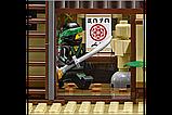 Конструктор BELA Ninjago Летающий корабль мастера Ву 10723 (2363 деталей), фото 6
