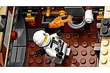 Конструктор BELA Ninjago Летающий корабль мастера Ву 10723 (2363 деталей), фото 4