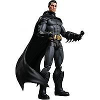 """DC Collectibles """"Batman Arkham City"""" Коллекционная фигурка Бэтмен (Инфицированный)"""