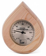 Термометры для сауны SAWO. Финляндия.