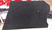 Опоры с карманами в багажник Лада Приора (ВАЗ 2172 хэтчбек), фото 1