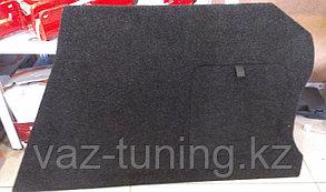 Опоры с карманами в багажник Лада Приора (ВАЗ 2172 хэтчбек)