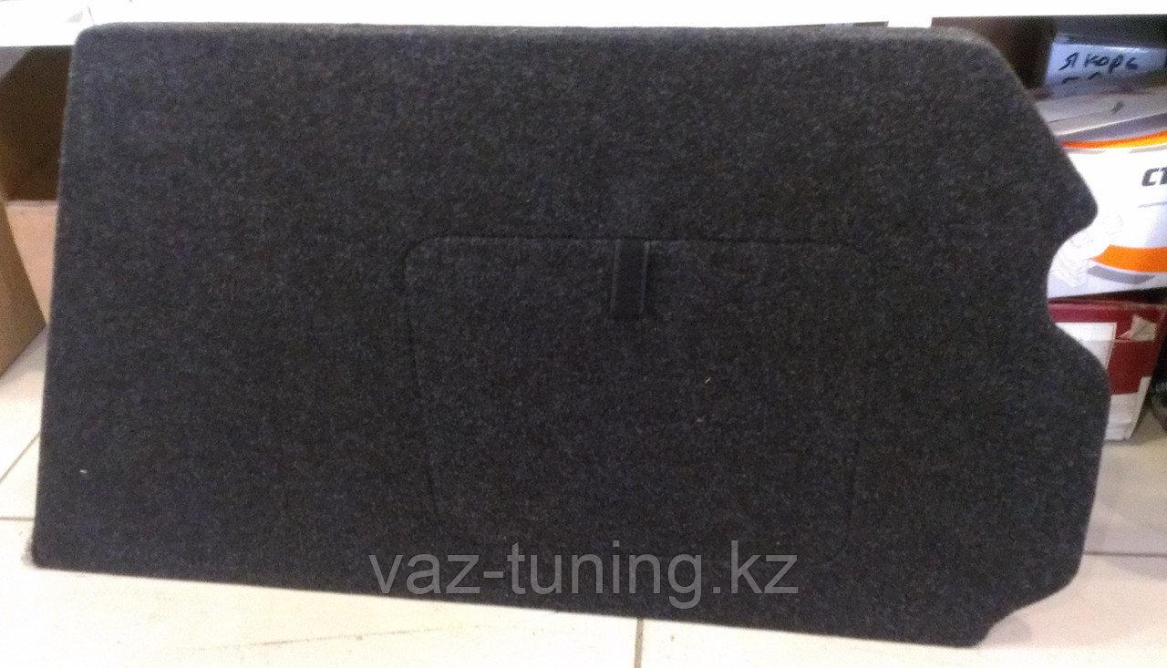 Опоры с карманом в багажник Лада Самара-2 (ВАЗ-2113, 2114)