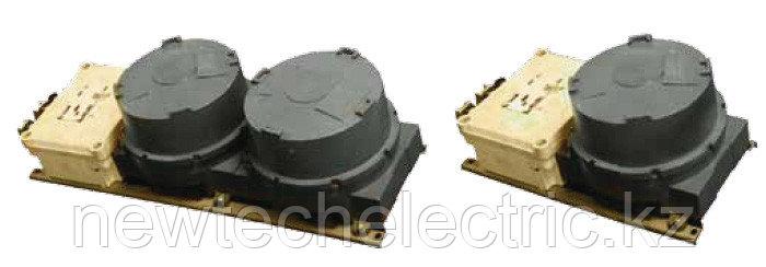 Комплектные устройства управления из алюминия