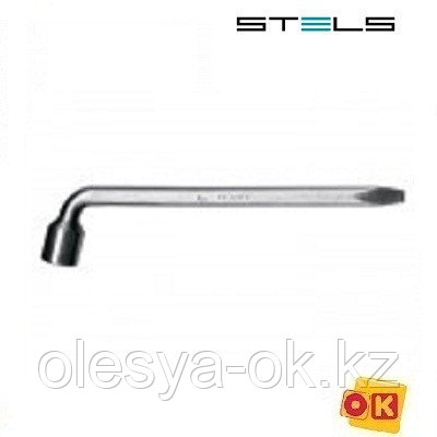 Ключ баллонный, 17 мм// STELS