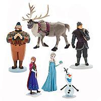 Игровой набор Герои м/ф «Холодное сердце» Disney, фото 1