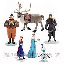 Игровой набор Герои м/ф «Холодное сердце» Disney