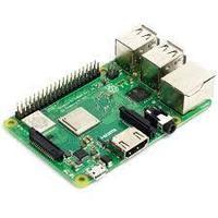 Базовый набор на плате Raspberry PI