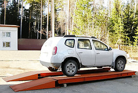 Весы автомобильные малогабаритные МВСК-20-А МГ (7х1х2шт)