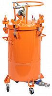 Красконагнетательный бак для текстурных составов и шпатлевок ASpro-30
