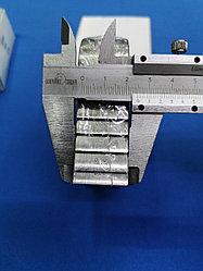 Вкладыши коленвала Kubota V3300 второй ремонт 0,5