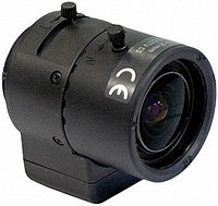 Ricom RV03509D Варифокальный объектив 3.5-8мм. с АРД, фото 1