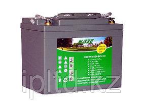 Гелевый аккумулятор HAZE HZY-EV12-26