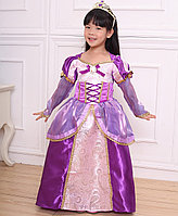 Детский Новогодний костюм Принцесса