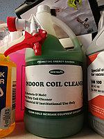 Жидкость моющая для теплообменников 4 л