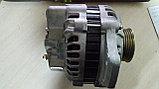 Генератор Pajero V43W, V-3.0 6G72, фото 4