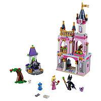 Lego Disney Princess Lego Disney Princess 41152 Конструктор Сказочный замок Спящей Красавицы, фото 1