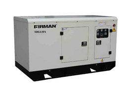 Электрогенераторы дизельные от 9 кВт до 720 кВт, 1500 об/мин.