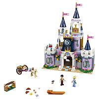 Лего Принцессы Дисней Lego Disney Princess 41154 Конструктор Волшебный замок Золушки, фото 1