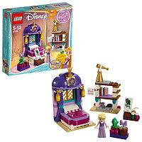 Лего Принцессы Дисней Lego Disney Princess 41156 Конструктор Спальня Рапунцель в замке, фото 1