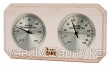 Термогигрометр для сауны SAWO.Финляндия
