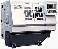 Токарный станок с ЧПУ METALMASTER XNC 6140