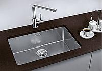 Кухонная мойка гранит Blanco Andano 500-U (522967)