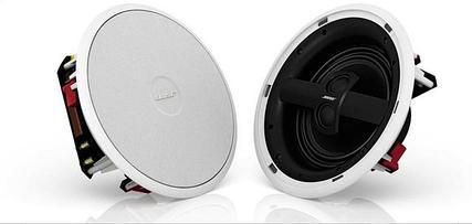 Настенная и потолочная акустика Bose