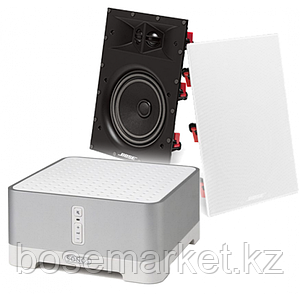 Настенные колонки Bose Virtually Invisible® 891