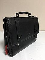 Мужской деловой портфель Cantlor. Высота 30 см,длина 39 см,ширина 14 см., фото 1