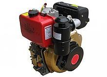 Двигатель дизельный YM186FBE