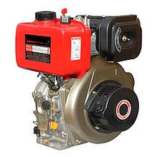 Двигатель дизельный YM186FАE