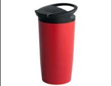 Термокружка fixMug, Красный