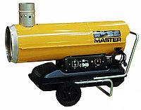 Жидкотопливная пушка Master BV 69 E