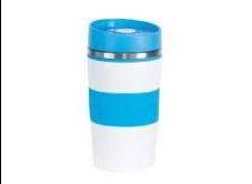 Термокружка Arabica 400 мл, Голубой