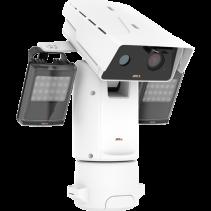 Теплповизионые камеры AXIS