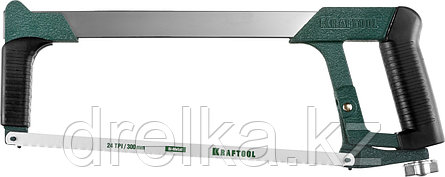 Super-Kraft ножовка по металлу, 185 кгс, KRAFTOOL, фото 2