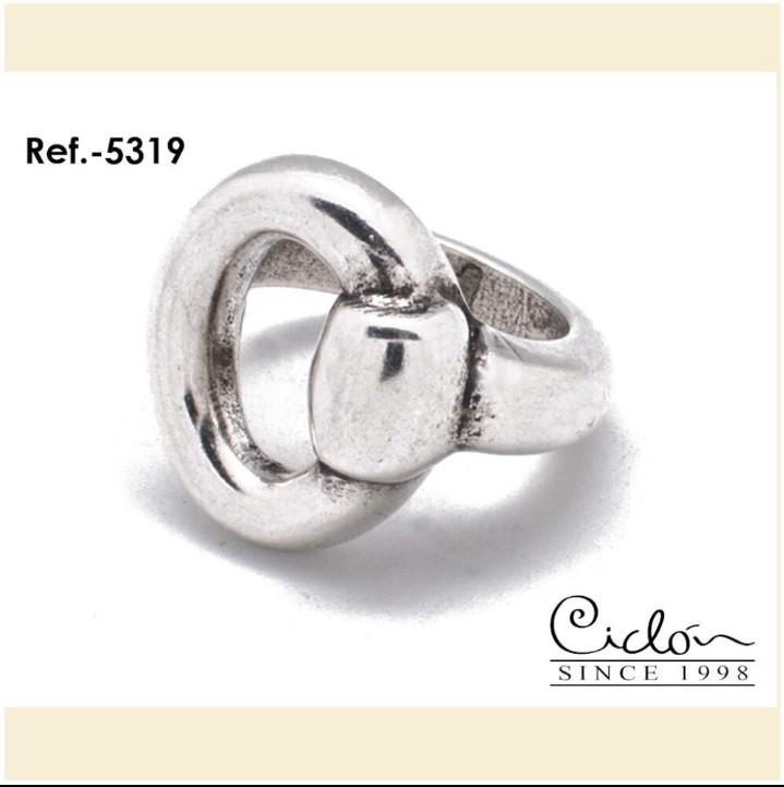 Кольцо / Ciclon