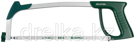 Pro-Kraft ножовка по металлу, 120 кгс, KRAFTOOL, фото 2