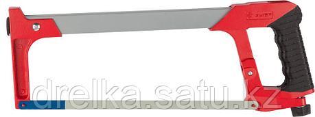 MX-450 ножовка по металлу, 80 кгс, ЗУБР, фото 2