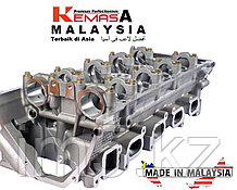 Головка блока MAZDA Bongo RF 98- диаметр форсунки 18мм (термостат со стороны форсунок)