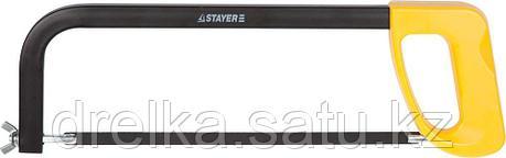 Max-Cut MS100 ножовка по металлу, 60 кгс, STAYER, фото 2