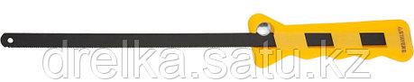Ножовка-ручка по металлу, STAYER, фото 2