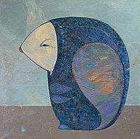 Картина «Молчание»