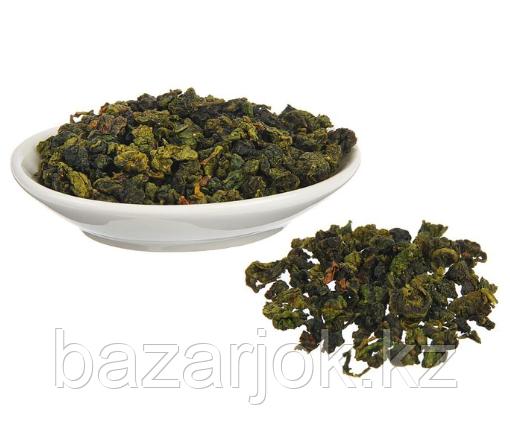 Чай улун «Те Гуань Инь 017»
