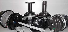 Тормозные камеры и энергоаккумуляторы